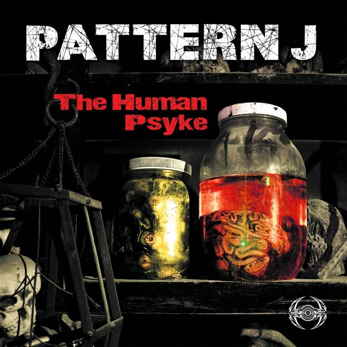 PATTERN J - The Human Psyke