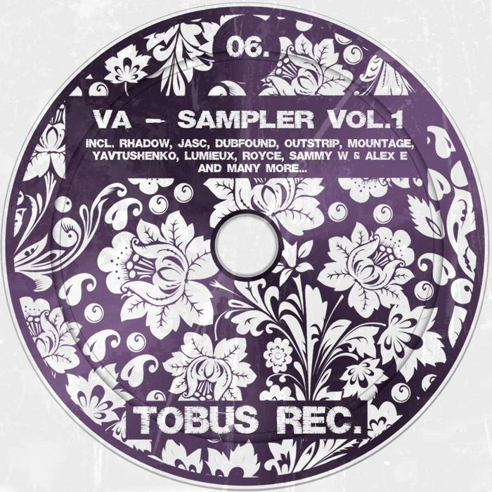 VARIOUS - Sampler Vol 1