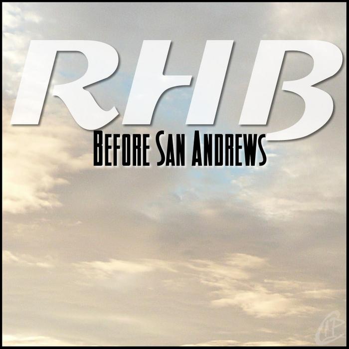 RHB - Before San Andrews