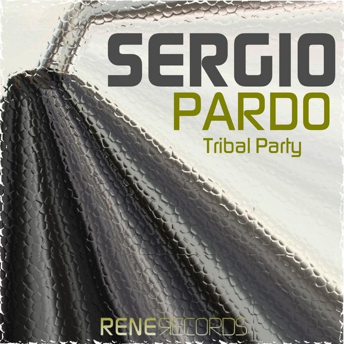 PARDO, Sergio - Tribal Party