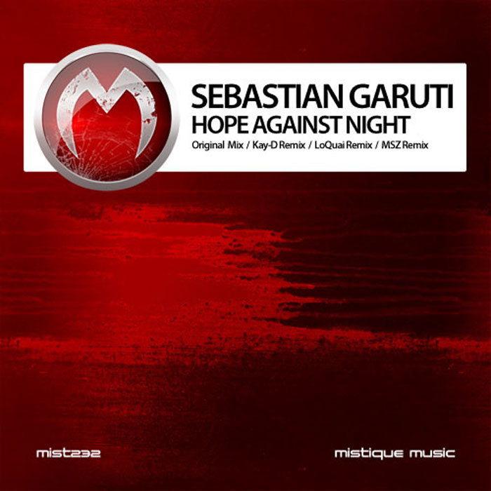 GARUTI, Sebastian - Hope Against Night