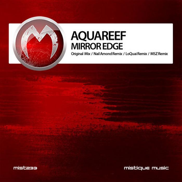 AQUAREEF - Mirror Edge