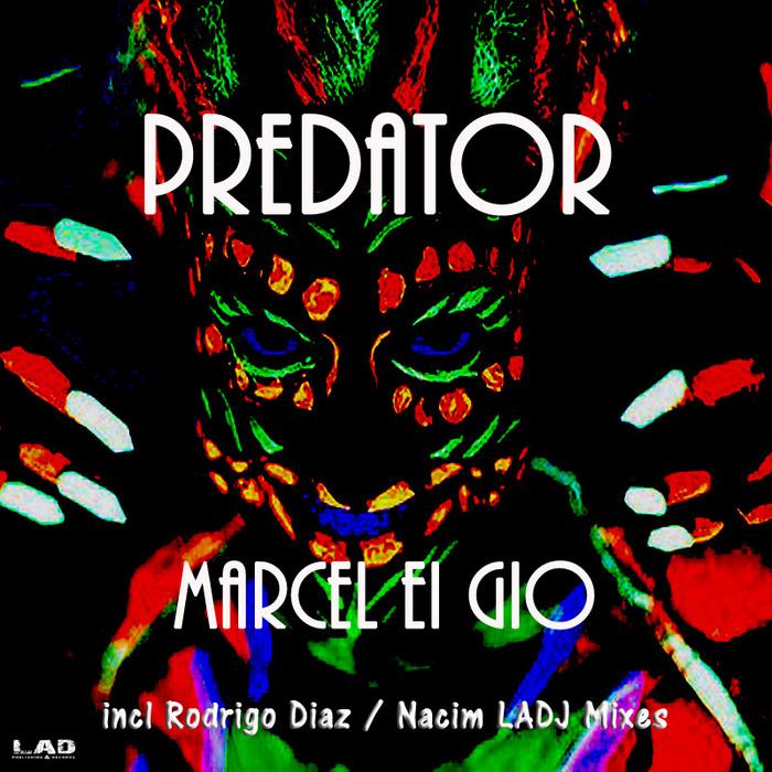EI GIO, Marcel - Predator