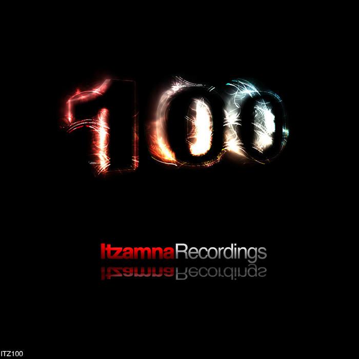 VARIOUS - Itzamna Recordings 100 (unmixed tracks)