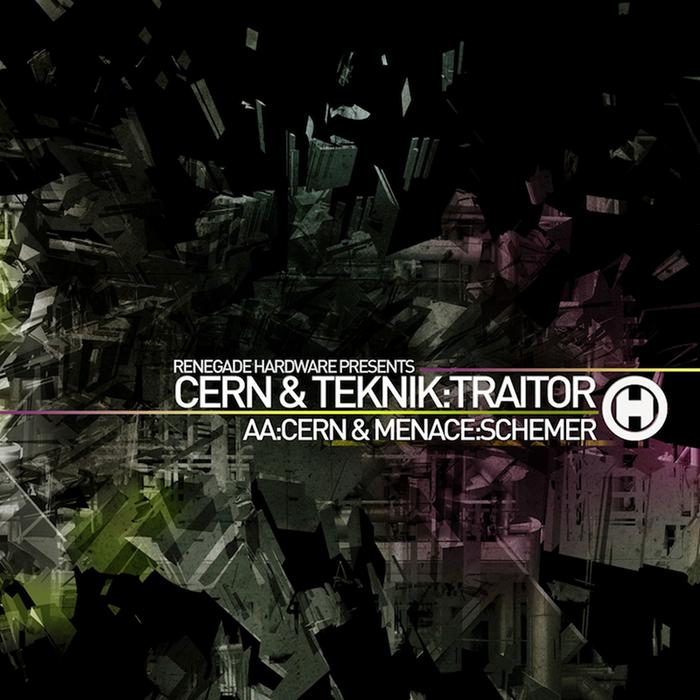 CERN/TEKNIK/MENACE - Traitor