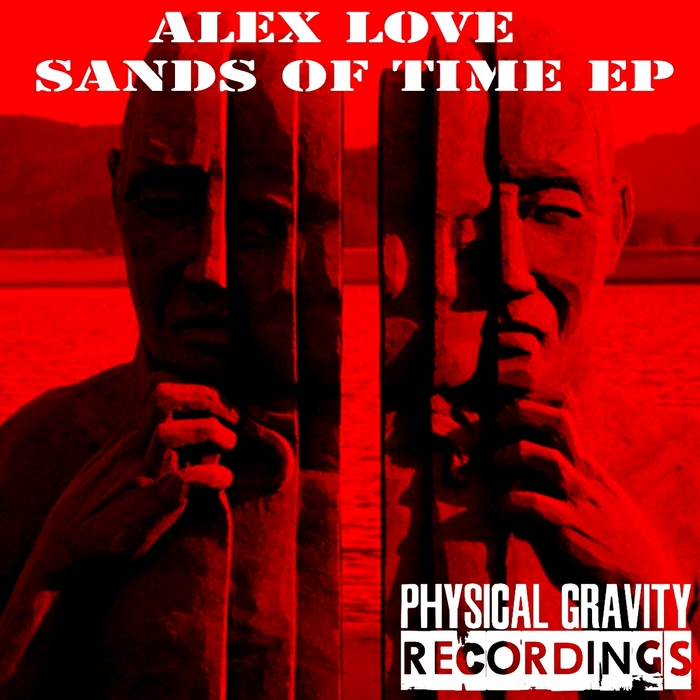 LOVE, Alex - Sands Of Time EP