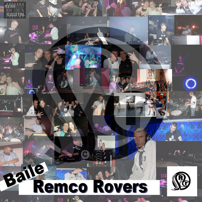 REMCO ROVERS - Baile