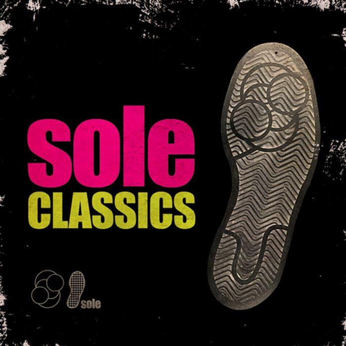 OVER STREET - Sole Classics: Over Street