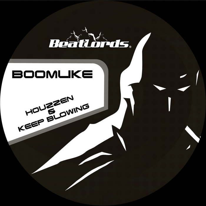 BOOMLIKE - Keep Blowing
