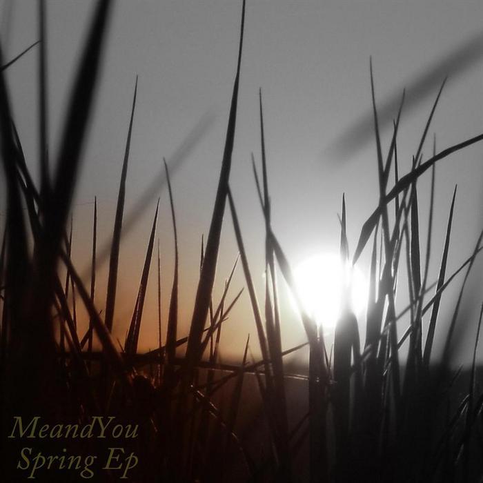 MEANDYOU - Spring EP