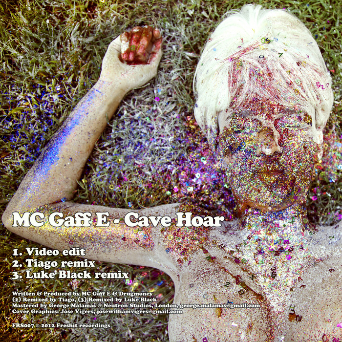 MC GAFF E - Cave Hoar
