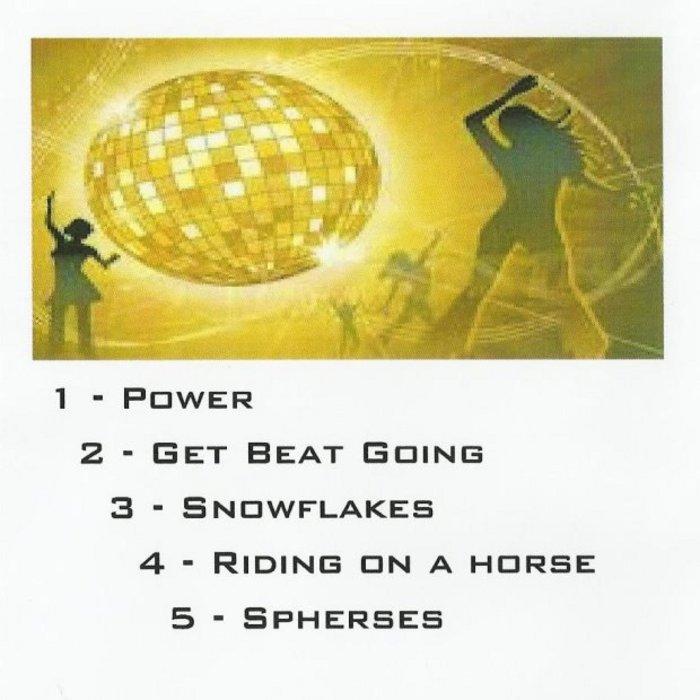 NC - Spheres