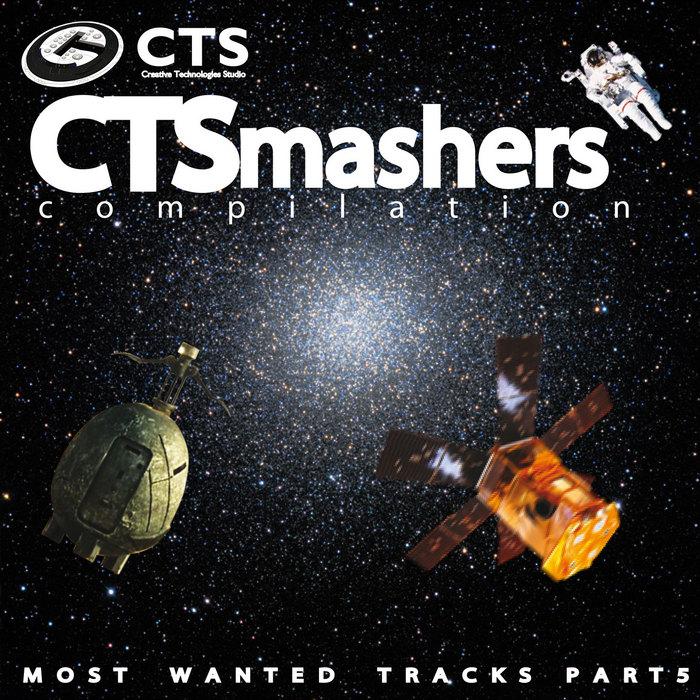 VARIOUS - CTSmashers (Part 5)