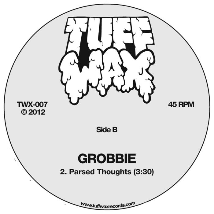 GROBBIE - Aberdeen Truth Vol 3: Grobbie