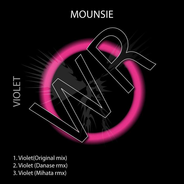 MOUNSIE - Violet