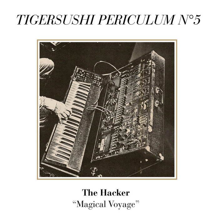 HACKER, The - Magical Voyage