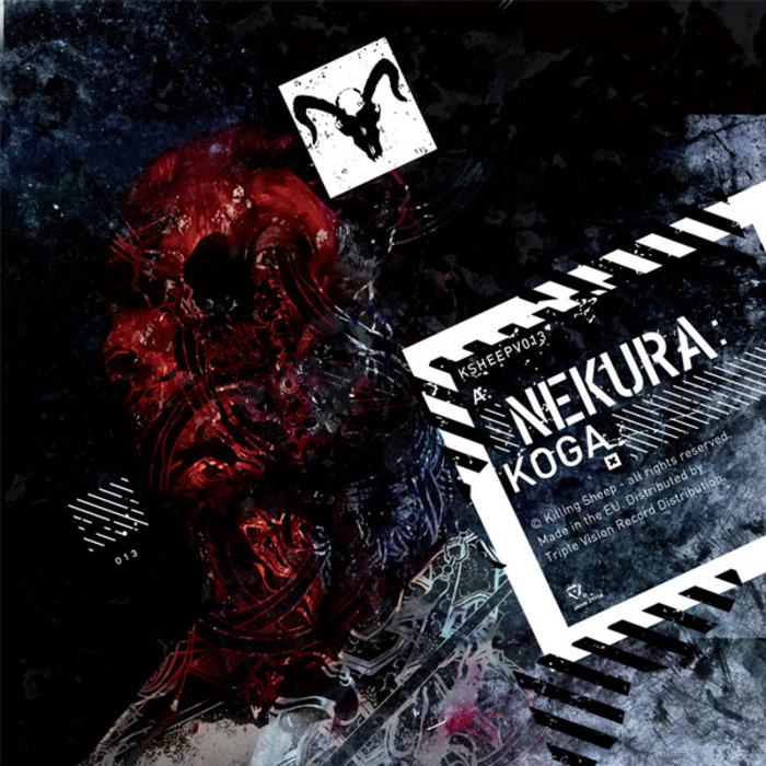 NEKURA/FACS - Koga/Beat Dis