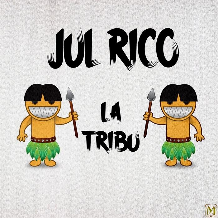 RICO, Jul - La Tribu