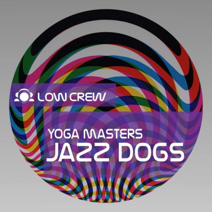 YOGA MASTERS - Jazz Dogs