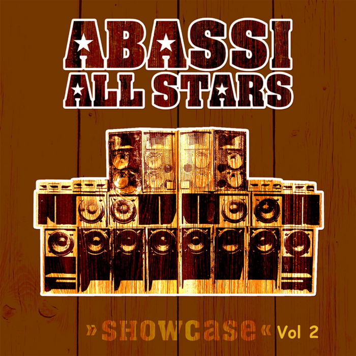 ABASSI ALL STARS - Showcase Vol 2