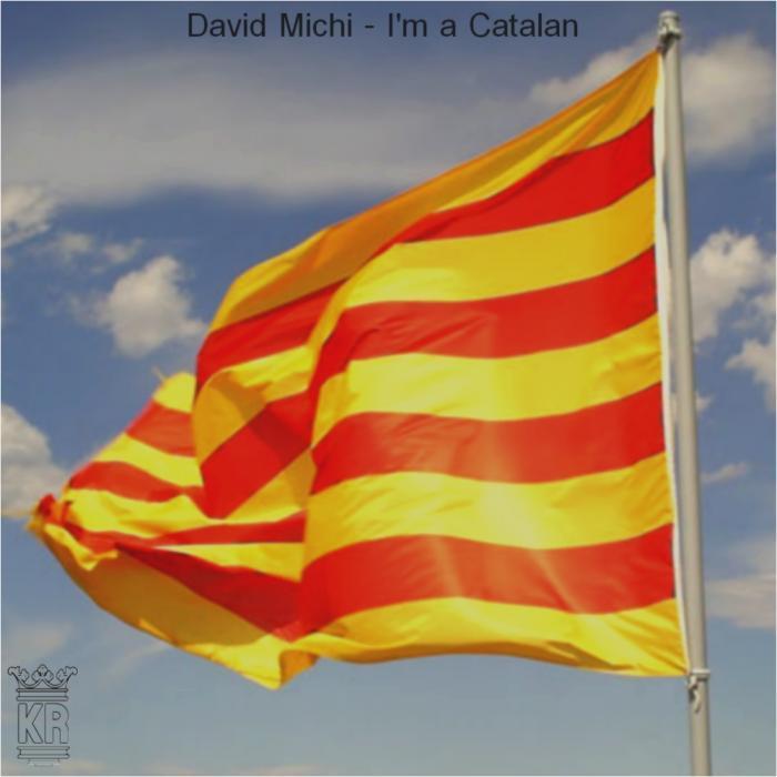 MICHI, David - I'm Catalan