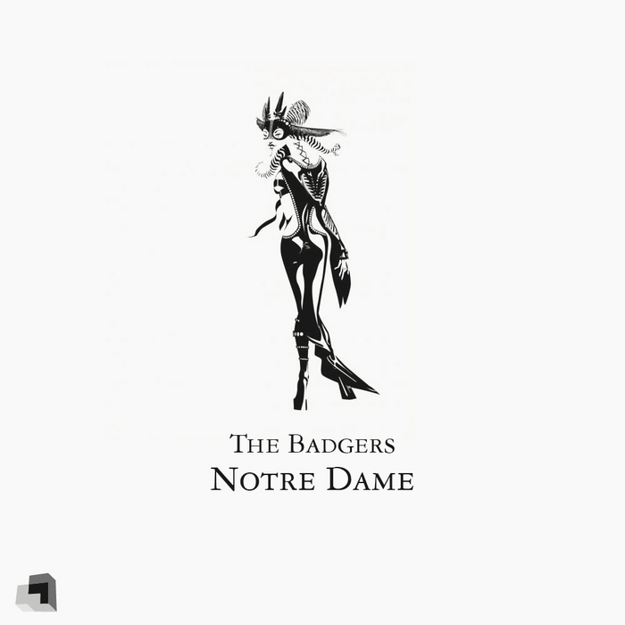 BADGERS, The - Notre Dame