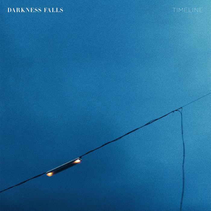 DARKNESS FALLS - Timeline
