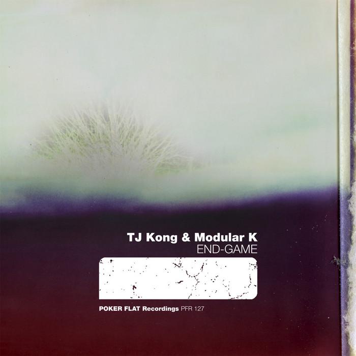 TJ KONG/MODULAR K - End Game (TJ Kong remix)