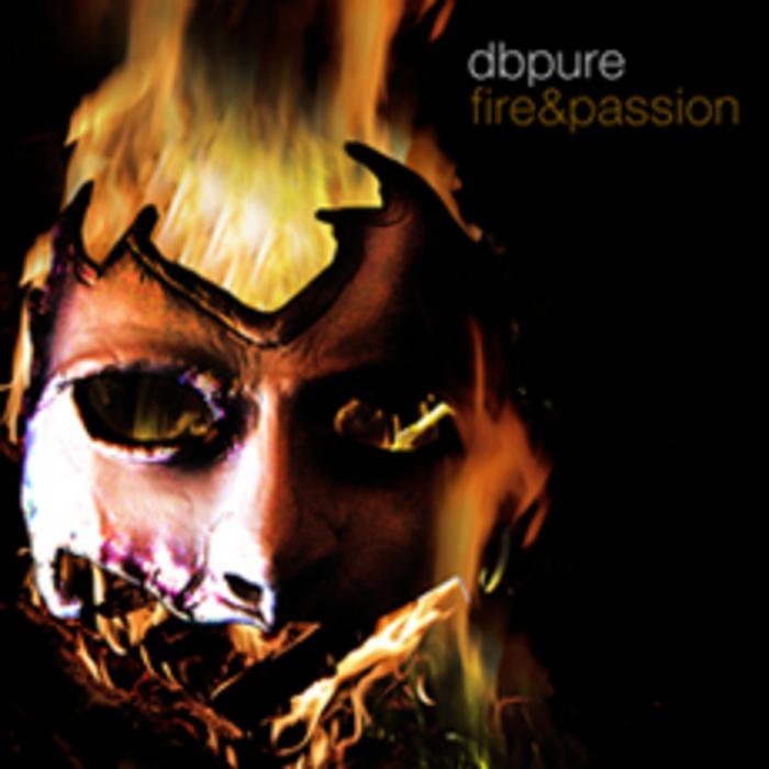DB PURE - Fire & Passion