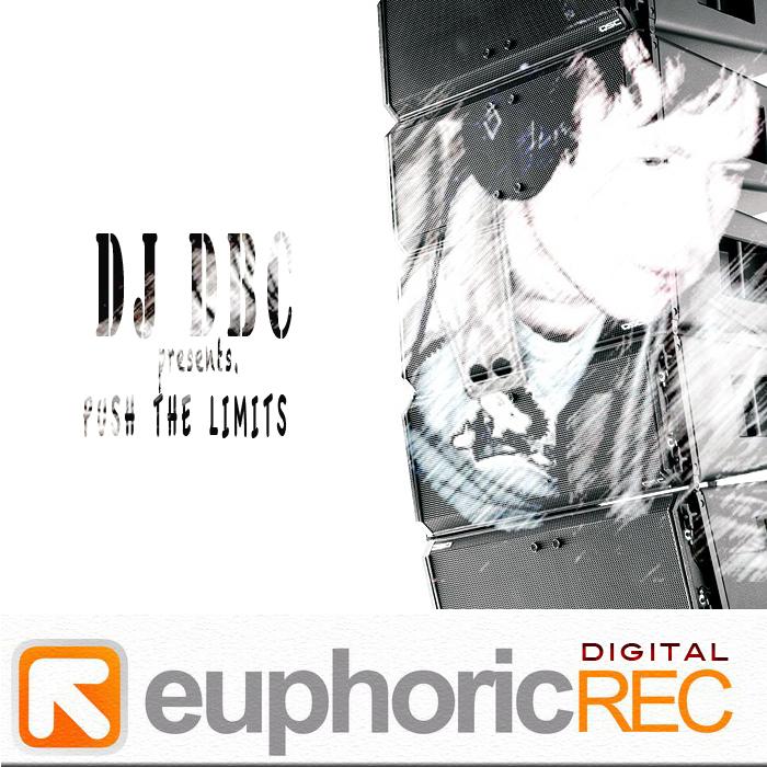 DJ DBC - Push The Limits