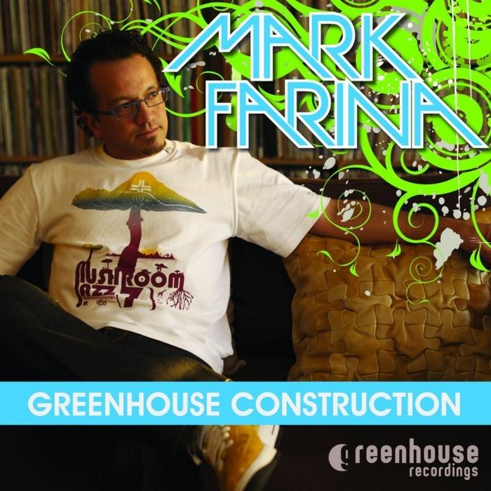 FARINA, Mark - Greenhouse Construction