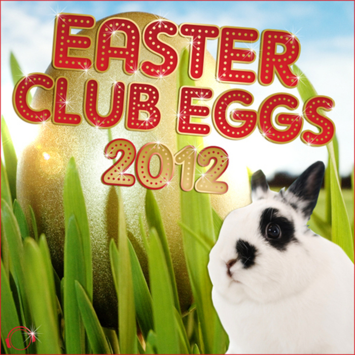 VARIOUS - Easter Club Eggs 2012