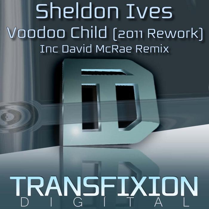 IVES, Sheldon - Voodoo Child