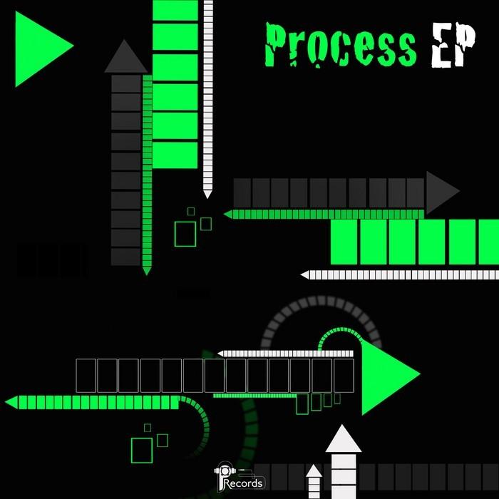 MOMO DOBREV/REIVAN/ILIYAN/OTF - Process EP