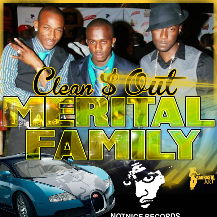 MERITAL FAMILY - Clean & Out