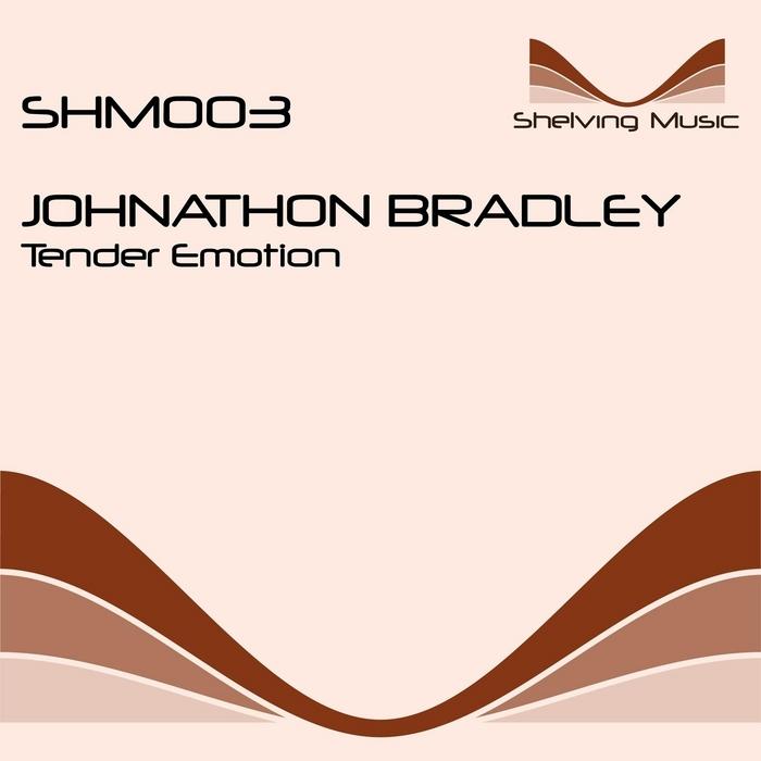 BRADLEY, Johnathon - Tender Emotion