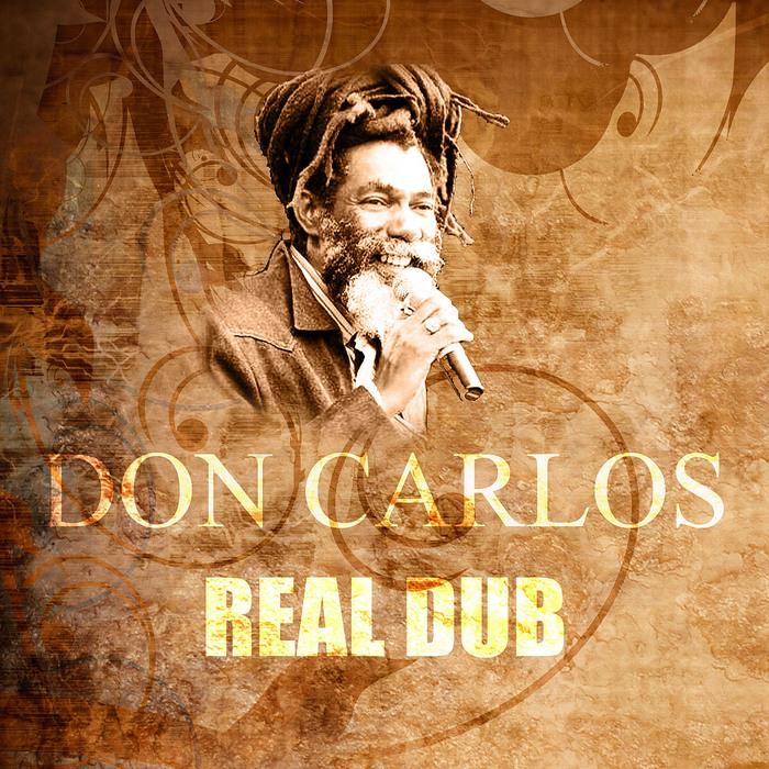CARLOS, Don - Real Dub