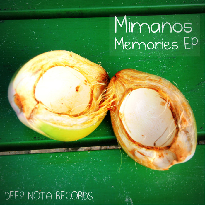 MIMANOS - Memories EP