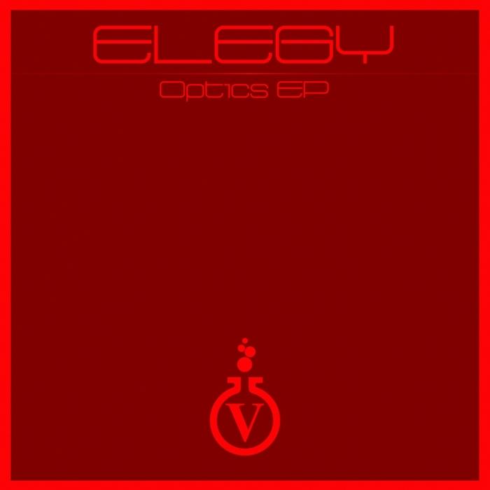 ELEGY - Optics EP