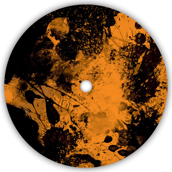 KLINKENBERG, Roland - Now What EP