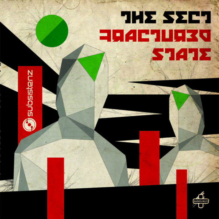 SECT, The - Fractured State