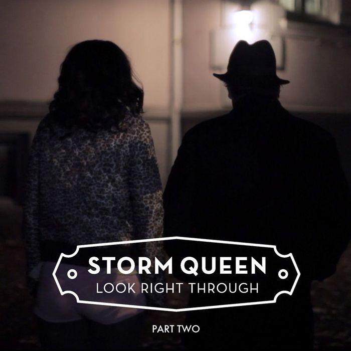 STORM QUEEN - Look Right Through (Part 2)