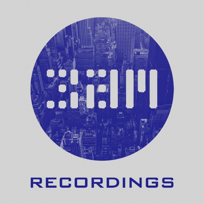 DUPLONG, Dexter - Steel Town Blues EP