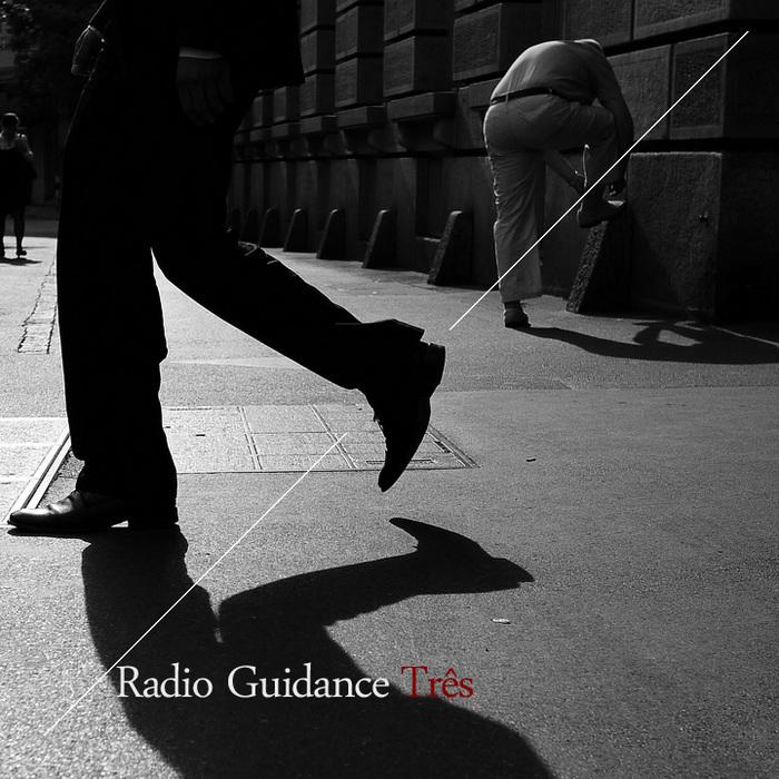 RADIO GUIDANCE - Tres EP