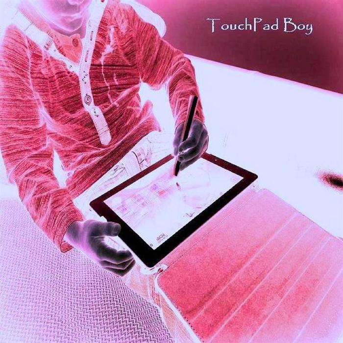 FITZ, Stevie - TouchPad Boy