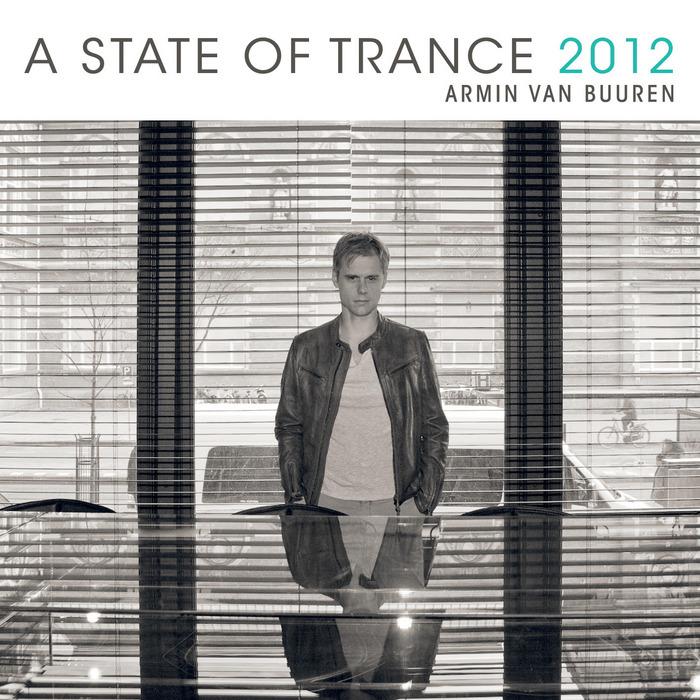 VAN BUUREN, Armin/VARIOUS - A State Of Trance 2012 (DJ mix)