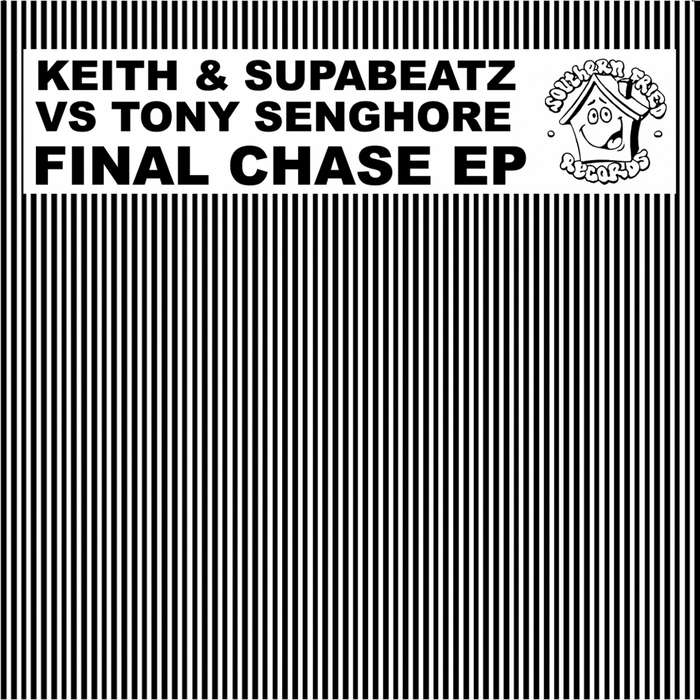 KEITH & SUPABEATZ vs TONY SENGHORE - Final Chase EP