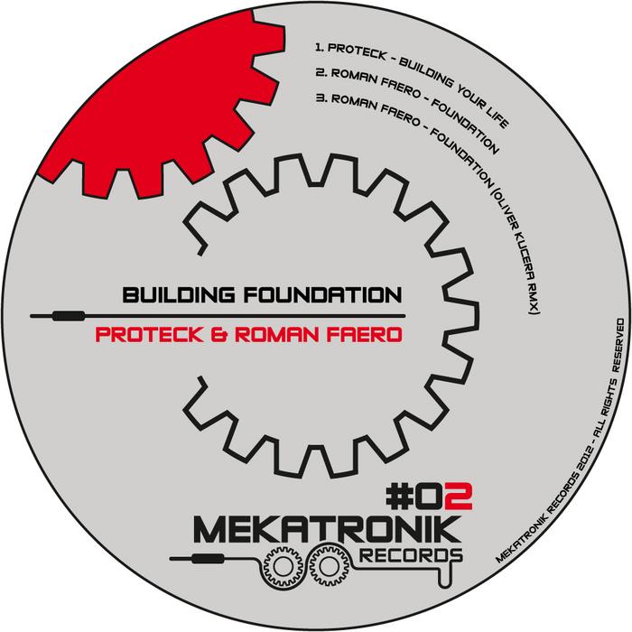 PROTECK - Building Foundation