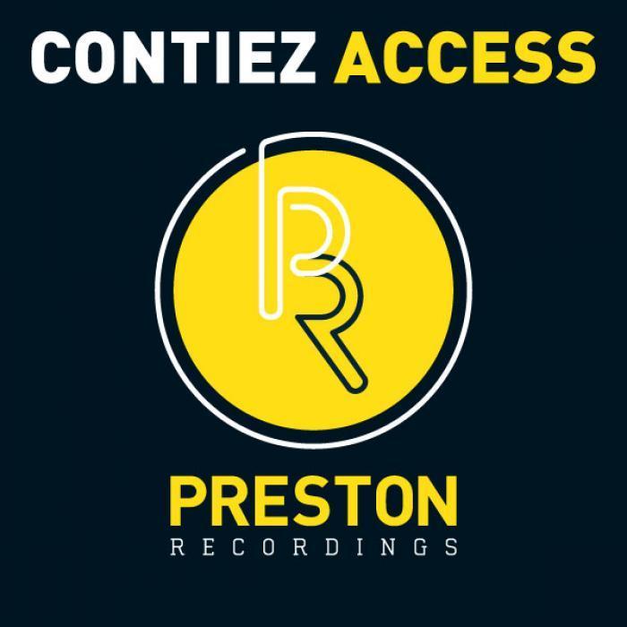 CONTIEZ - Access EP