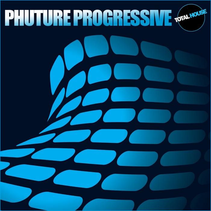 VARIOUS - Phuture Progressive Vol 1